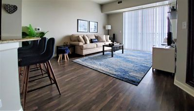 Photo for 1BR Condo Vacation Rental in Downers Grove, Illinois