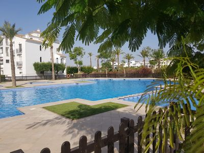 Photo for Casa Paul - A Murcia Holiday Rentals Property