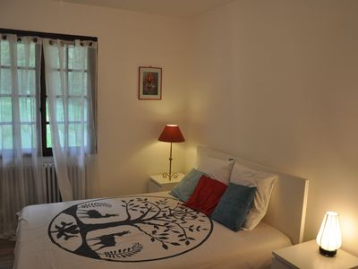 Photo for Charming villa 5 minutes from Amboise private room