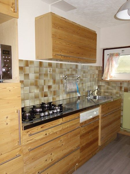 APPARTEMENT ALPE D'HUEZ QUARTIER OUTARIS