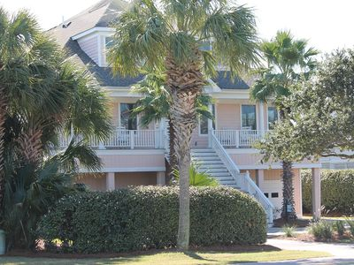 Photo for Ocean Front Isle of Palms Beautiful Views