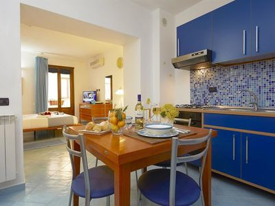 Photo for Apartment in Trapani with Internet, Air conditioning, Parking, Washing machine (449906)