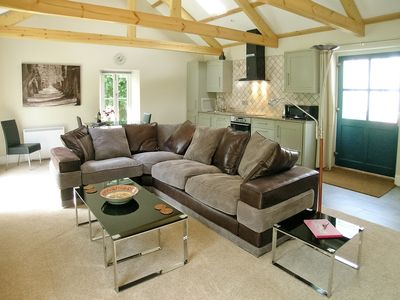 Photo for 1 bedroom accommodation in Breage, near Helston
