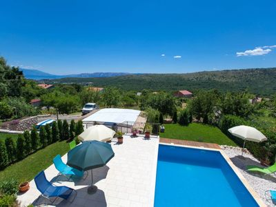 Photo for Vacation home Nadja in Crikvenica - 8 persons, 4 bedrooms