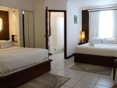Photo for Villa Boscardi - 2 Queen Size Beds - Breakfast Included