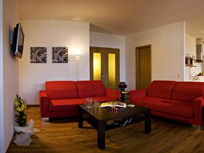 Photo for Apartment for 5 persons - Residence Maximilian