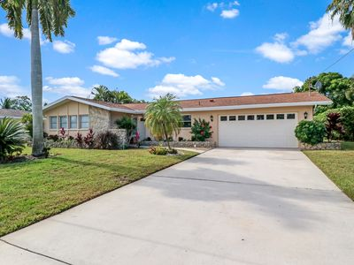 Photo for FamilyFriendly, Direct Gulf Access, Pool Home, Close to Everything!!
