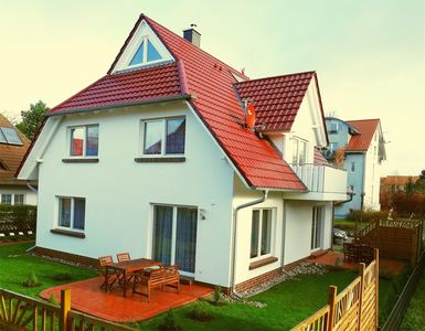 Photo for Apartment / app. for 6 guests with 72m² in Zingst (71422)