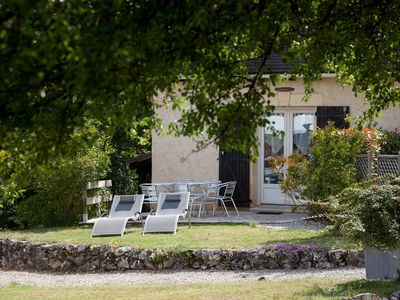 Photo for Holiday house Orliaguet for 1 - 5 persons - Holiday home