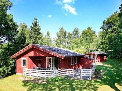 Photo for 6 person holiday home in Fårvang