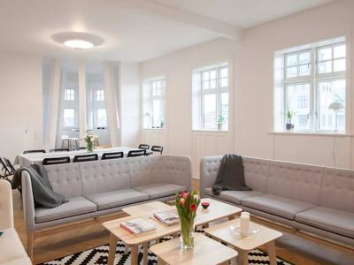 Photo for Amazing penthouse in the heart of Copenhagen