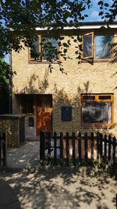 Photo for PRIVATE 2 BEDROOM APARTMENT, GREENWICH AREA