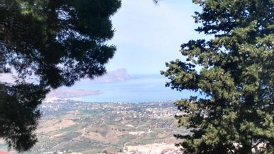 Photo for Between forest and sea in the Gulf of Castellammare