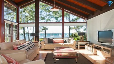Photo for 4BR House Vacation Rental in Callala Bay, NSW