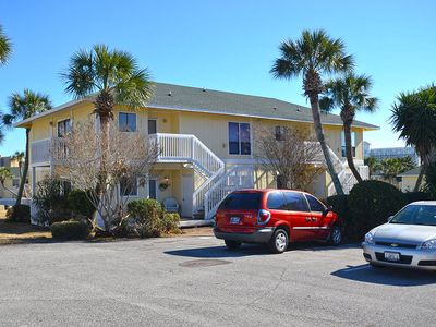 Photo for Condo #2070 is a recently updated golf villa at Sandpiper Cove!
