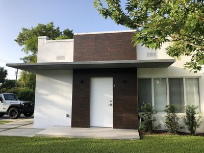 Photo for Modern new house in Miami Shores