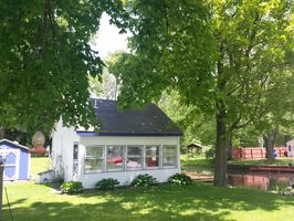 Photo for 2BR Cottage Vacation Rental in Lakeview, Michigan