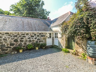 Photo for SWALLOWS, character holiday cottage in St Keverne, Ref 26701
