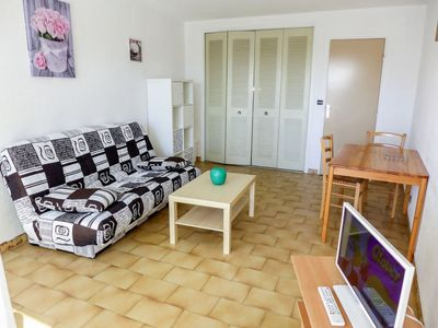 Photo for Apartment Arena in La Grande Motte - 4 persons, 1 bedrooms