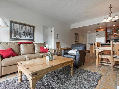 Photo for Top Floor Condo!! @ Edelweiss Park City -Book for Winter 19/20