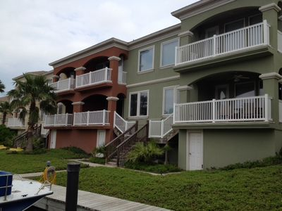 Photo for 3BR Townhome Vacation Rental in Laguna Vista, Texas