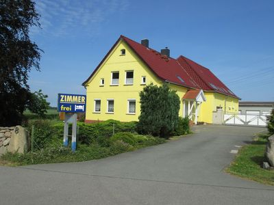 Photo for Charming Apartment in Kröpelin with Garden