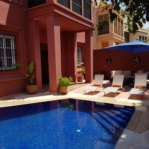 Photo for Exclusive Riad with Pool