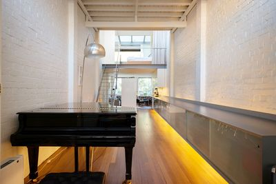 Amazing, Huge Warehouse Loft near Central Station - Surry Hills