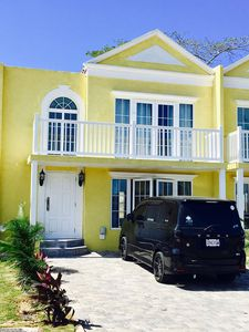 Photo for BEAUTIFUL BEACH SIDE 2 BEDROOM TOWNHOUSE IN NEGRIL JAMAICA