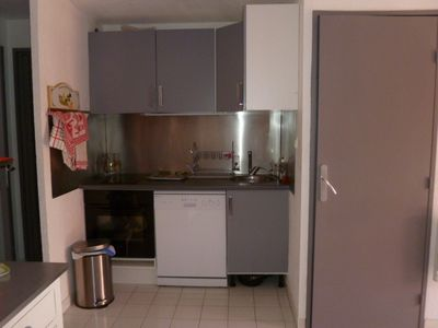 Photo for T3, 6 people SAVANNA BEACH residence 33H