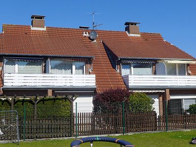 Photo for Apartment Malia in Norddeich - 4 persons, 2 bedrooms