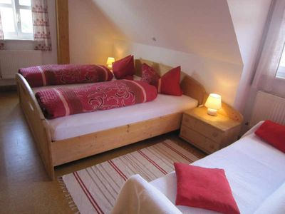 Photo for 2BR Apartment Vacation Rental in Pegnitz