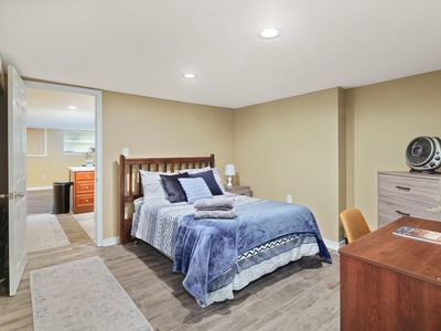 Photo for Travelers Haven in Lush Mount Airy Neighborhood