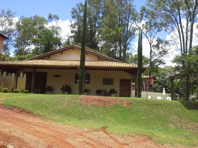 Photo for COUNTRY HOUSE IN CONDOMÍNIO CLOSED