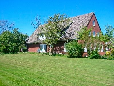 Photo for Apartment / app. for 5 guests with 80m² in Fehmarn OT Kopendorf (11271)