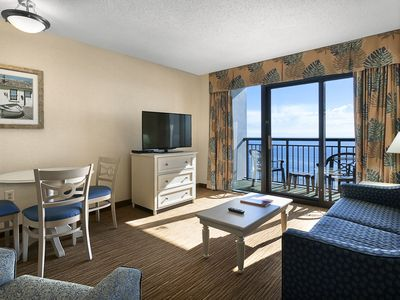 Photo for Stunning Views, Luxurious Accommodations, And SO MANY Amenities!!!