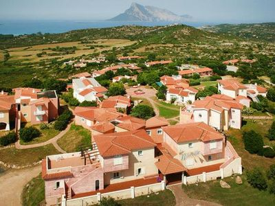 Photo for Holiday residence Lu Nibareddu, Loiri  in Um S. Teodoro - 6 persons, 2 bedrooms