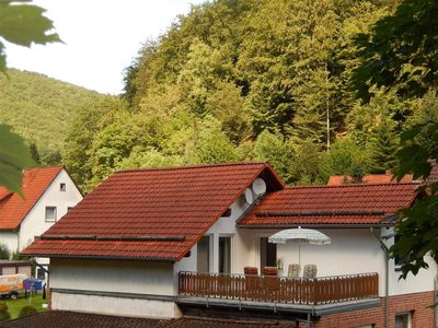 Photo for Holiday in the National Park - Holiday house Brunzel