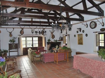 Photo for Self catering La Priorita for 19 people