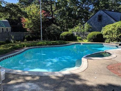 Photo for 4 Bedroom with Swimming Pool and close to Golf