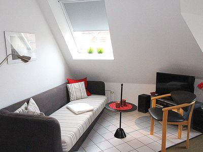 Photo for Obj. 62- Modern apartment 2-4 Pers. WLAN, 30 m z. Beach - Obj. 62- Modern apartment 2-4 pers. WLAN (incl,)