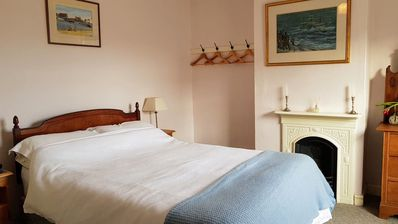 Photo for Annie's, Sheringham - a delightful cottage, oozing character and charm. Pet friendly.