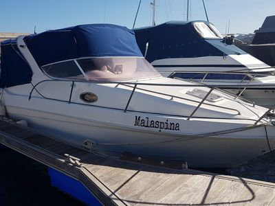 Photo for Malaspina holiday yacht