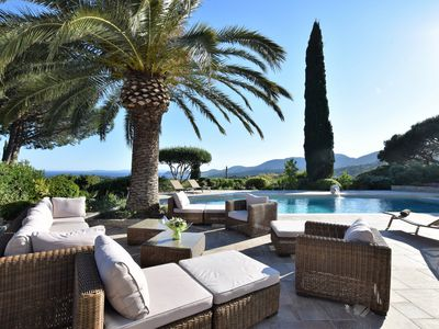 Photo for 6BR House Vacation Rental in La Croix-Valmer, Var