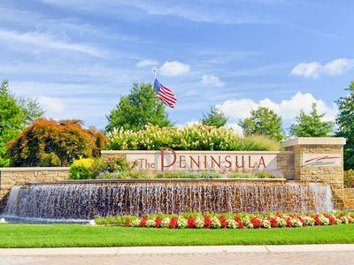 Photo for Beautiful 2 bedroom , condo! Year-round  Country Club setting!
