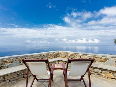 Photo for Adults Only-Andros Serenity Rigani