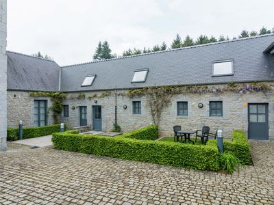 Photo for This cottage is a real treasure in the Ardennes
