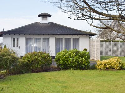 Photo for 1 bedroom accommodation in Longniddry, near Edinburgh