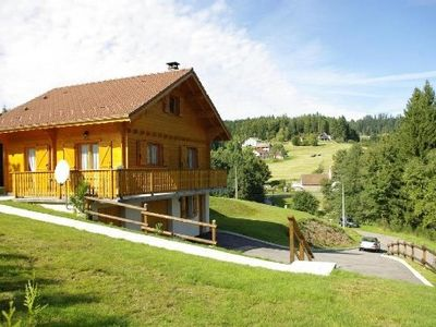 Photo for Detached chalet 7 minutes away from Gerardmer