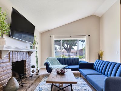 Photo for CONTEMPORARY OASIS W/POOL NEAR DOWNTOWN RIVERSIDE